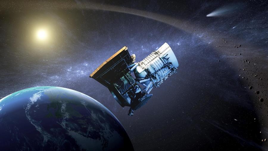 Обнаружены новые косвенные признаки девятой планеты Солнечной системы - 4