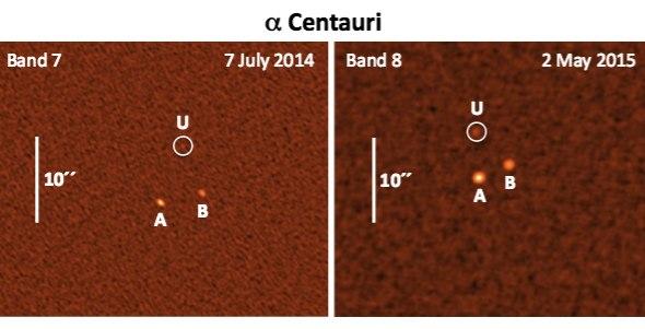 Обнаружены новые косвенные признаки девятой планеты Солнечной системы - 6