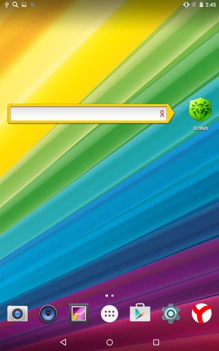 Обзор бюджетного 7-дюймового LTE-планшета DEXP Ursus TS270 Star - 13