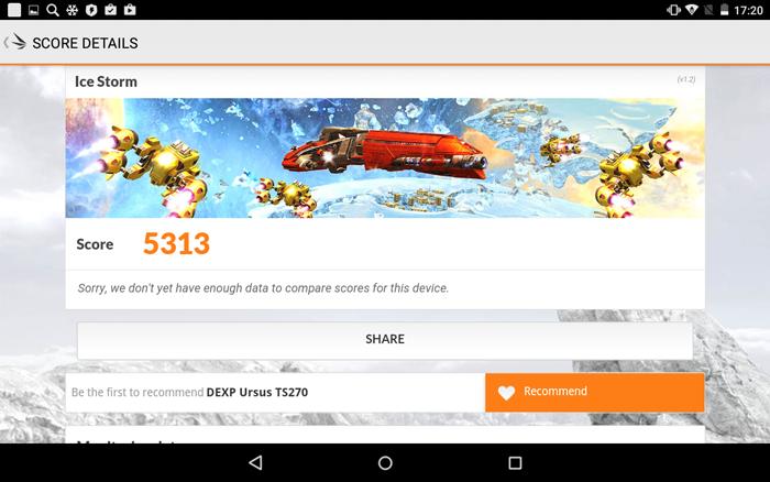 Обзор бюджетного 7-дюймового LTE-планшета DEXP Ursus TS270 Star - 21