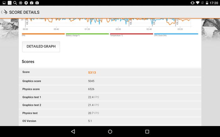 Обзор бюджетного 7-дюймового LTE-планшета DEXP Ursus TS270 Star - 22