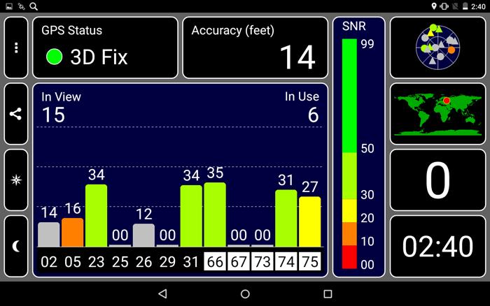 Обзор бюджетного 7-дюймового LTE-планшета DEXP Ursus TS270 Star - 27