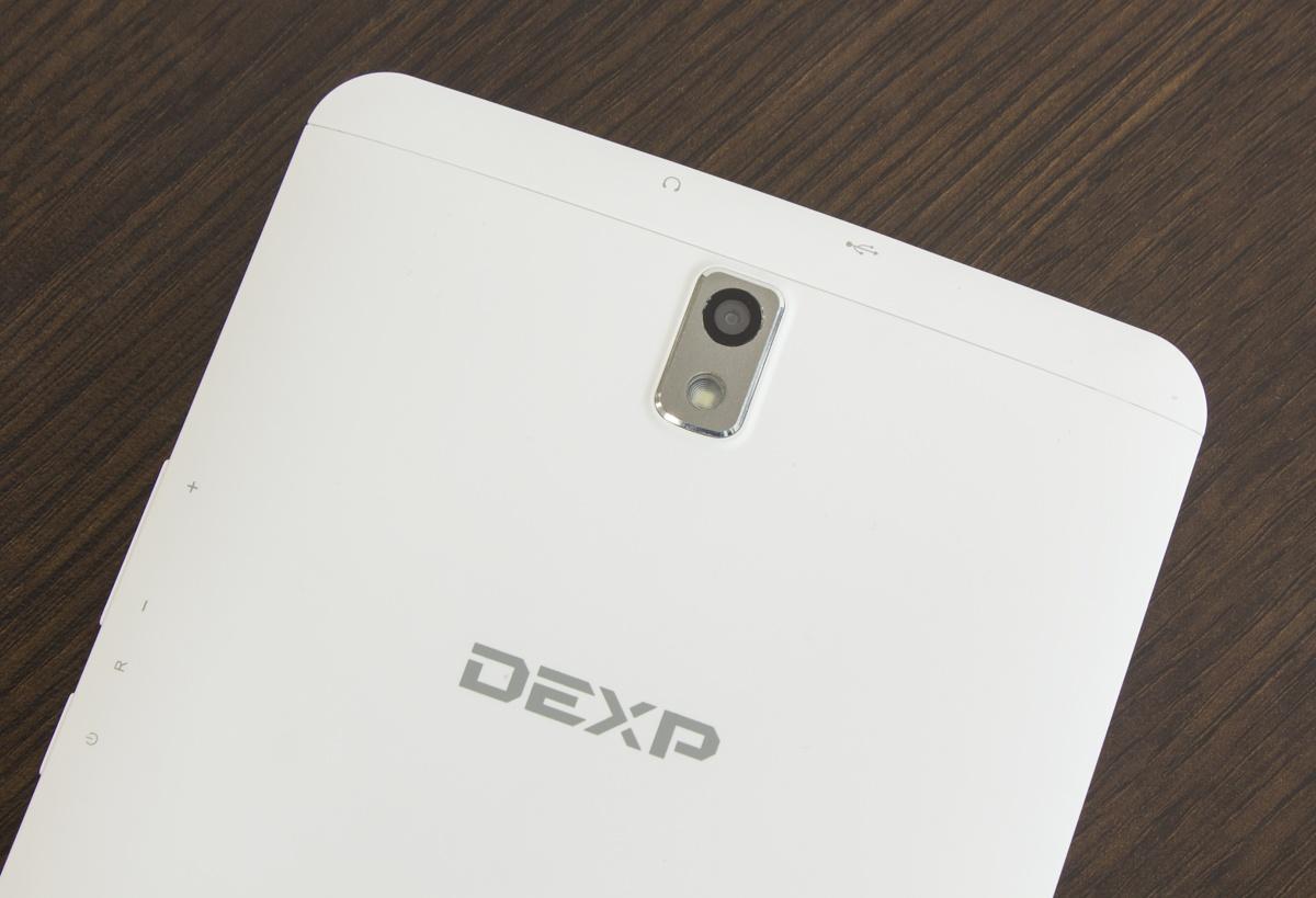 Обзор бюджетного 7-дюймового LTE-планшета DEXP Ursus TS270 Star - 8