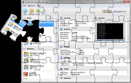 Собираем VirtualBox под Windows - 1