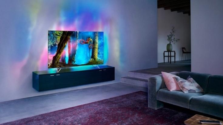 Телевизионные панели продолжают дешеветь