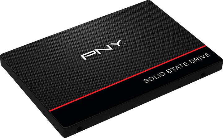 Представлены SSD PNY CS1311