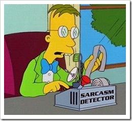 В Корнельском университете создали самообучающуся систему по определению сарказма в Сети - 1
