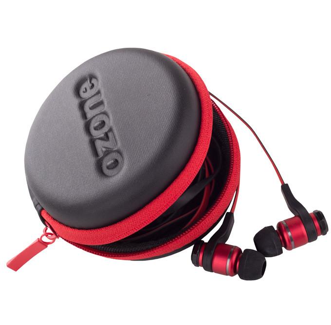 Гарнитура Ozone TriFX предназначена для любителей музыки и игр