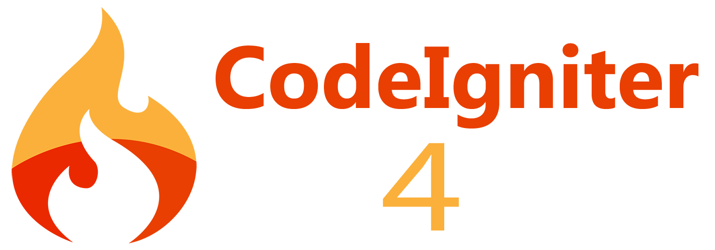 CodeIgniter 4 - 1