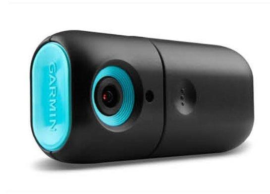 Garmin babyCam- камера наблюдения за детьми в машине