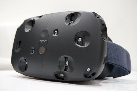 HTC VIVE ПОЯВИЛИСЬ В ПРОДАЖЕ. ЦЕНА ШОКИРОВАЛА