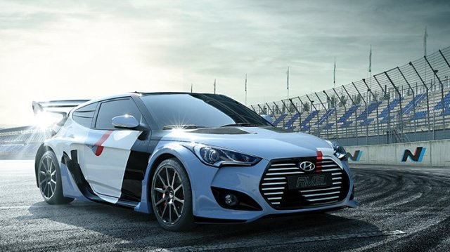 Hyundai выпустит три «заряженных» новинки