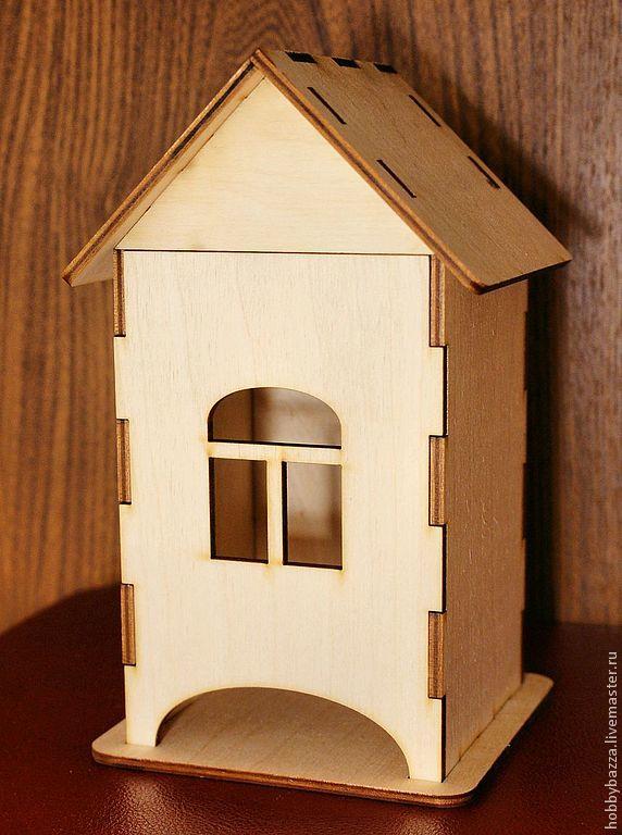 Ugears — деревянные механические 3D-пазлы с Kickstarter - 11