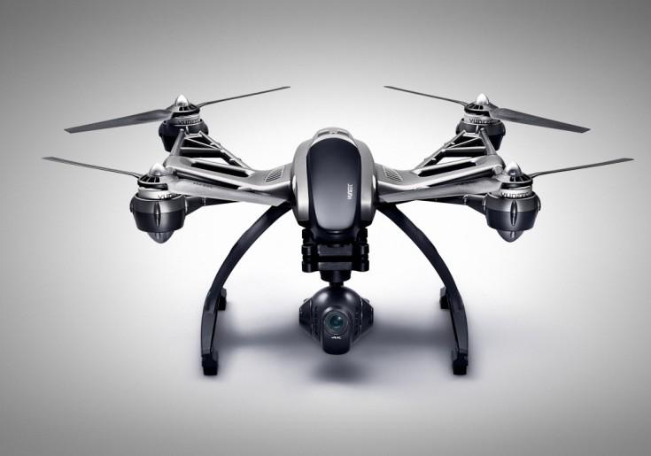ABI Research прогнозирует внушительный рост рынка дронов