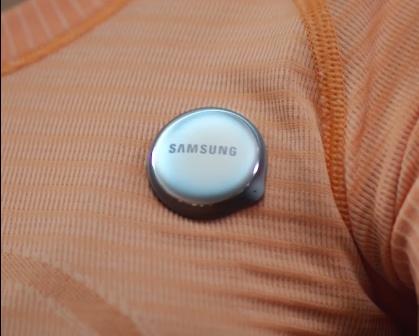 Био-процессор от Samsung - 4