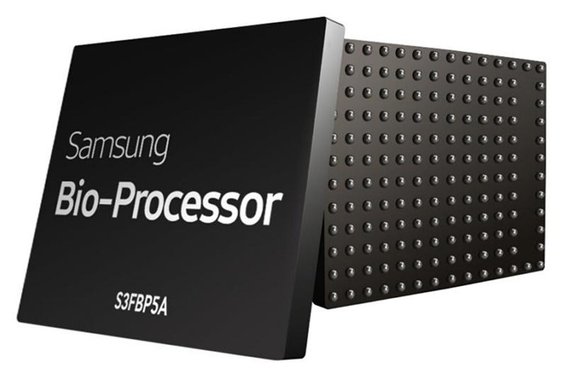 Био-процессор от Samsung - 1
