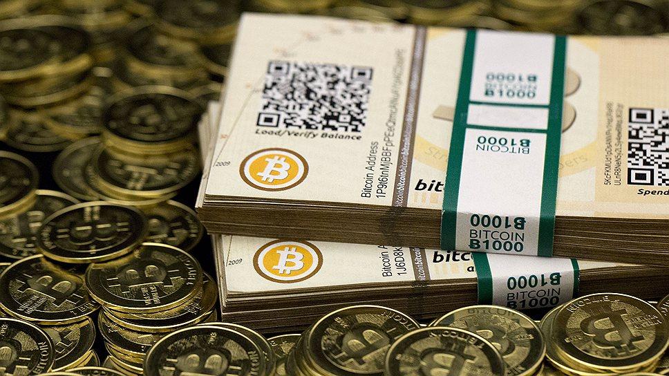 Чиновники Великобритании и США считают, что риск отмывания денег с использованием криптовалют крайне низок - 1
