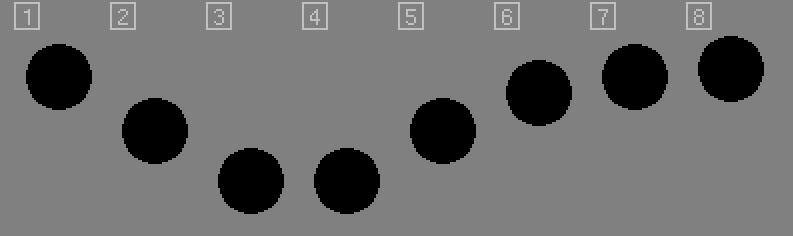 «Галоп пикселя — часть третья» — Анимация - 16