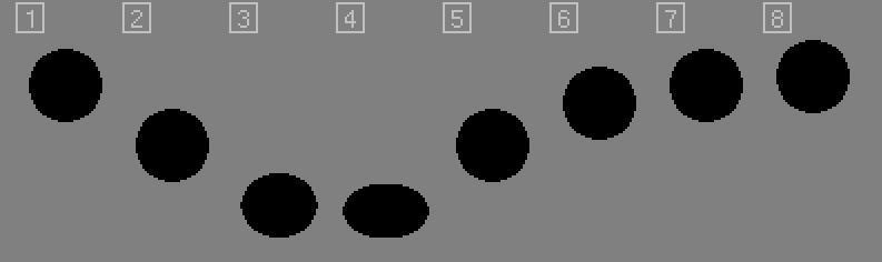 «Галоп пикселя — часть третья» — Анимация - 18