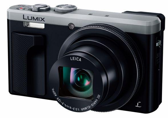 На японском рынке продажи Lumix DMC-TZ85 стартуют 10 февраля