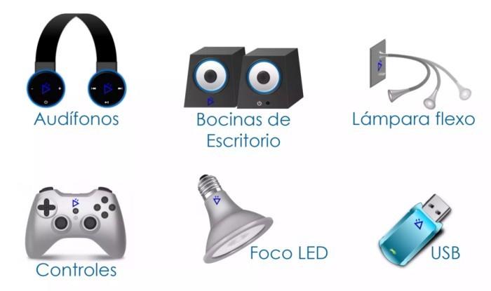 Мексика — первая страна, внедрившая Li-Fi - 2