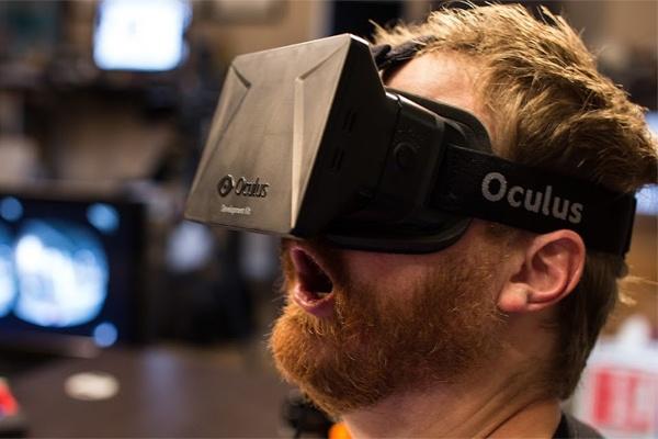 Последние события и тенденции развития VR-индустрии - 2