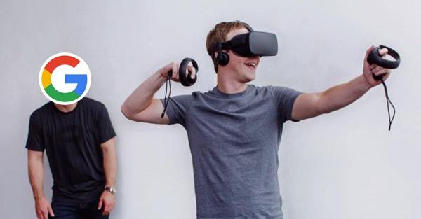Последние события и тенденции развития VR-индустрии - 8