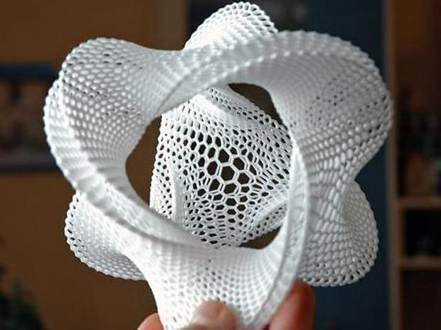 В ближайшие годы расходы на 3D-печать будут расти на 27% в год