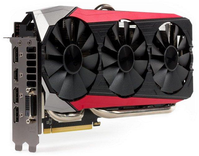 Видеокарта AMD Radeon R9 Fury тоже может подешеветь