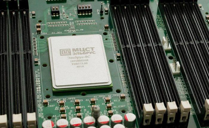 Использование процессора «Эльбрус-8С» позволит повысить пиковую производительность систем 3-5 раз