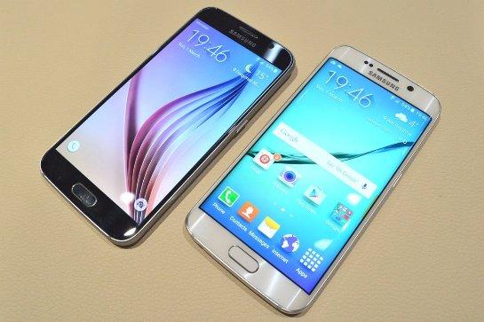 10 самых продаваемых смартфонов