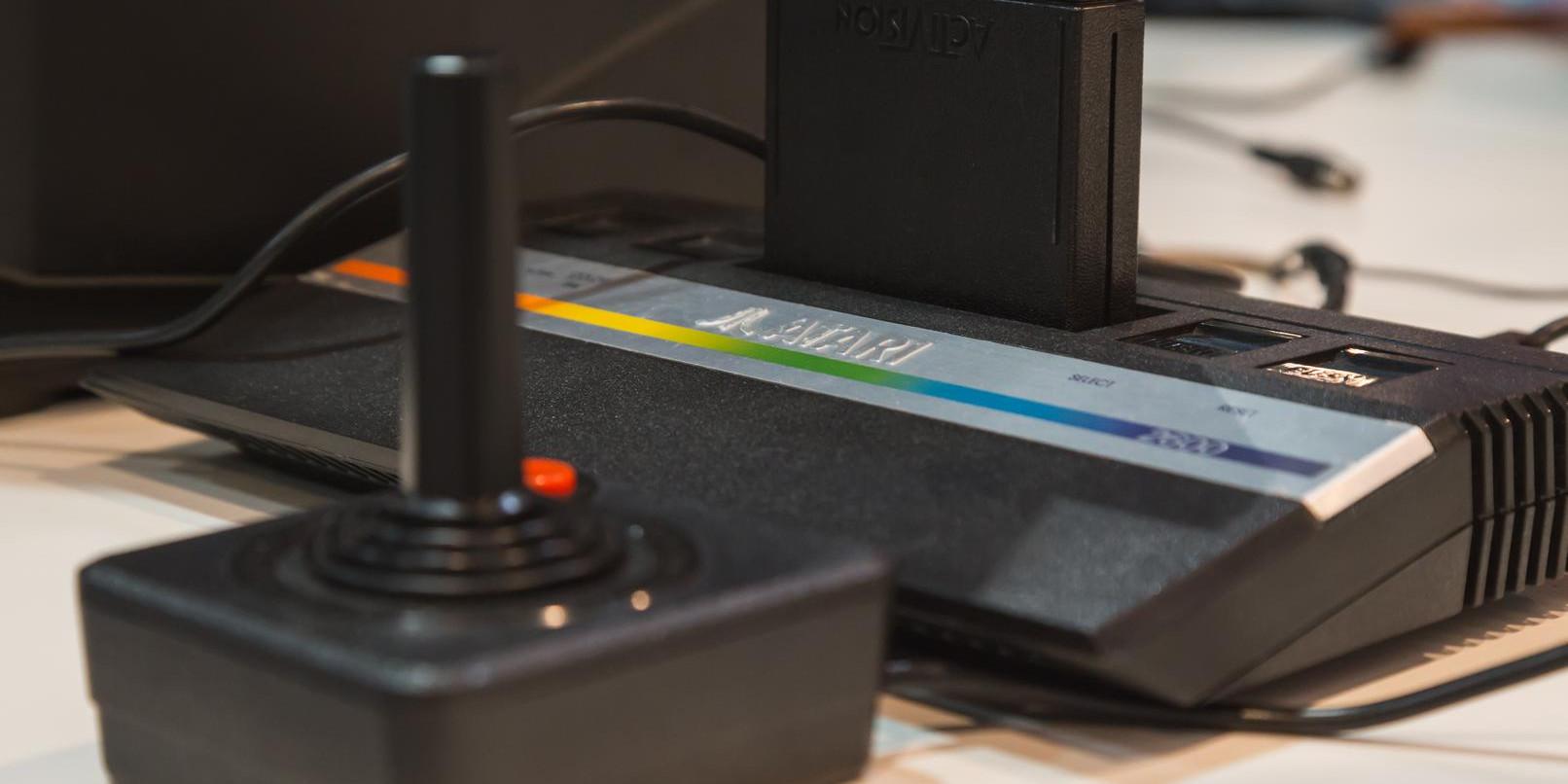 Atari добавит в Steam 100 классических игр, причем с мультиплеером и другими плюшками - 1