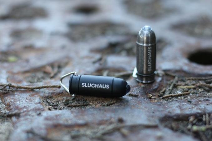 Один фонарик Bullet обходится желающим поддержать проект в $8