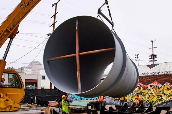 Hyperloop ведёт переговоры о запуске сверхзвукового поезда в РФ - 3