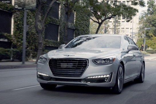 Hyundai – правильный бренд в правильное время