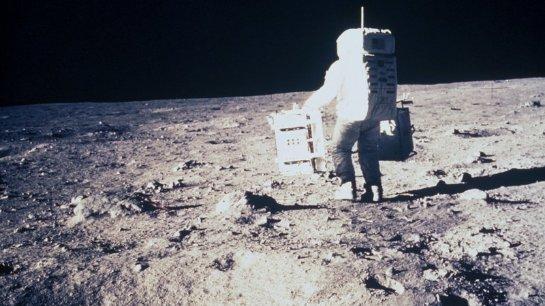 Китайцы едут на темную сторону луны
