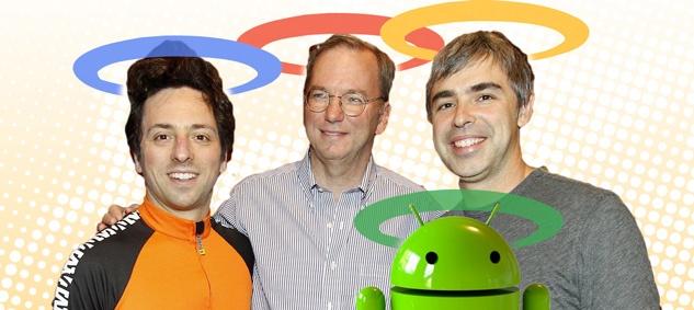Бесплатный Android