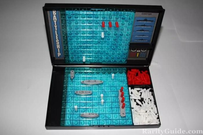 Сделай сам: алкогольная игра «Морской бой» - 2