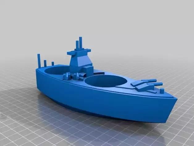 Сделай сам: алкогольная игра «Морской бой» - 5