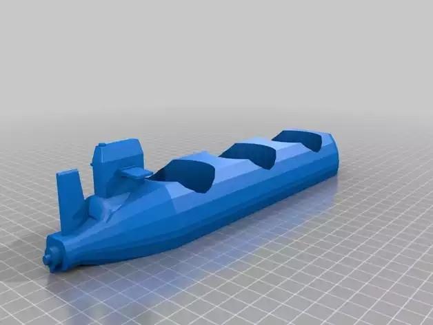 Сделай сам: алкогольная игра «Морской бой» - 6