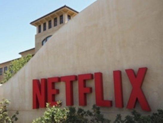 Видеосервис Netflix увеличил квартальные доходы на 22,8% до $1,82 млрд