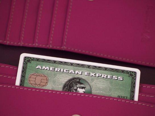 American Express позволит превышать кредитный лимит