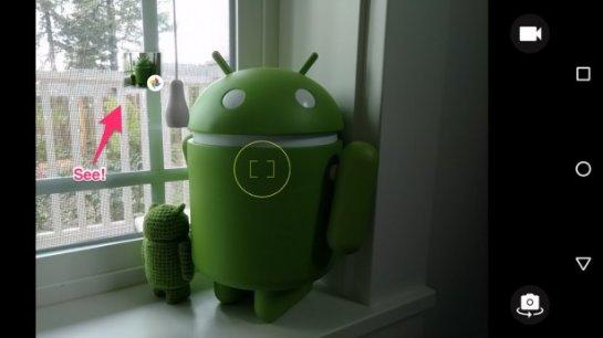 Google Photos получила тесную интеграцию с фотовозможностями Android