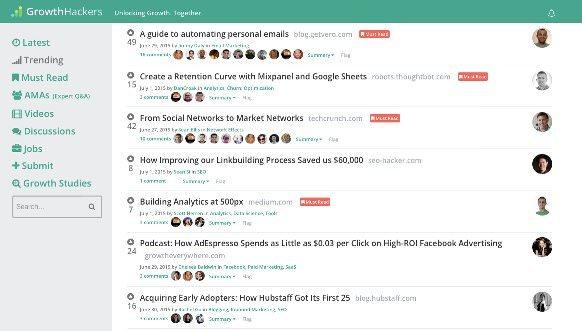 Growth Hacking: Как выбрать правильный подход для своей компании - 2