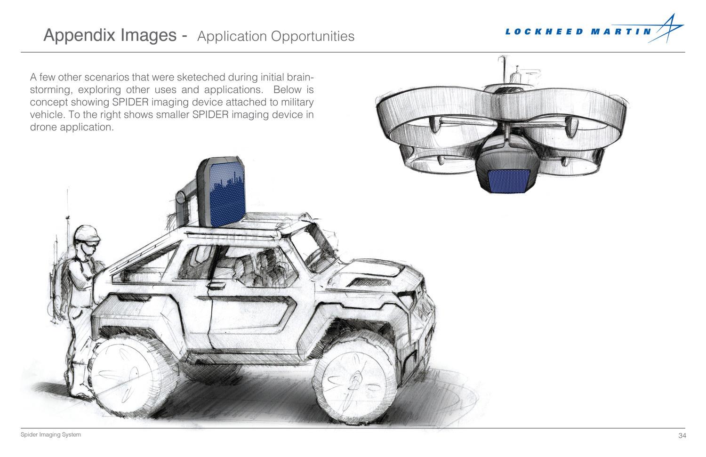 Lockheed Martin разрабатывает революционный плоский телескоп на фотонных чипах - 2