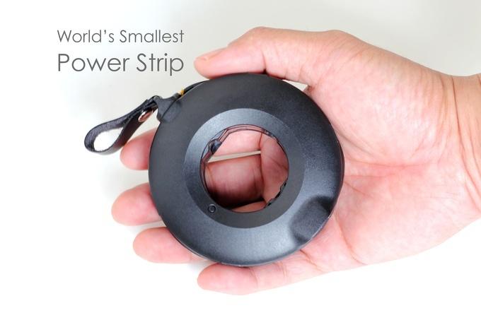 MOGICS Power Donut & Bagel: эргономичный и универсальный удлинитель, который поможет везде и всюду - 8