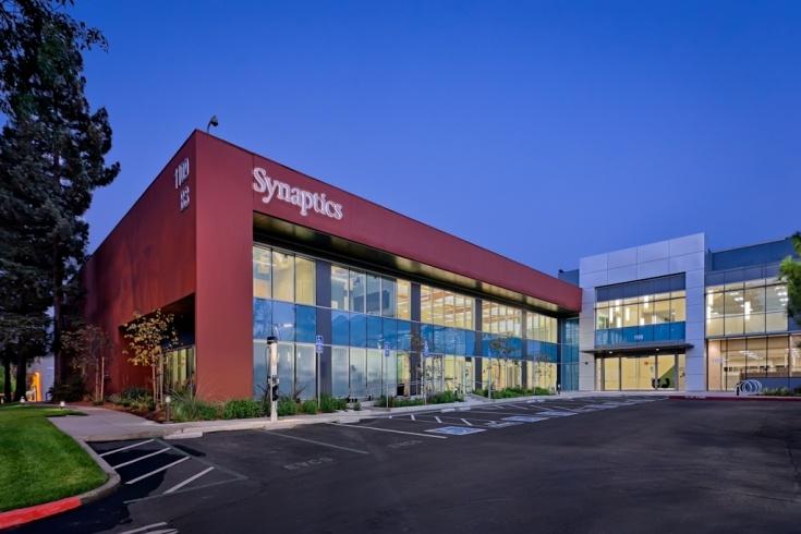 Слухи говорят о продаже Synaptics китайцам