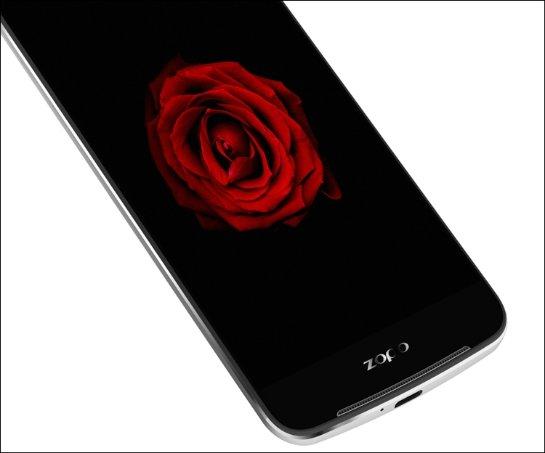 Zopo представит флагманский смартфон Speed 8 на выставке MWC 2016