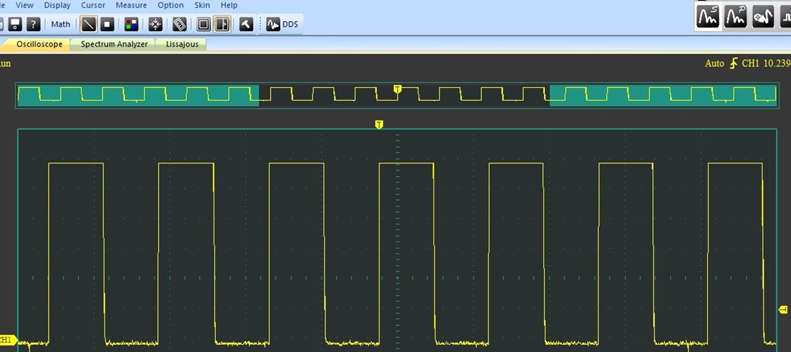 Динамическая подсветка приборной панели - 3