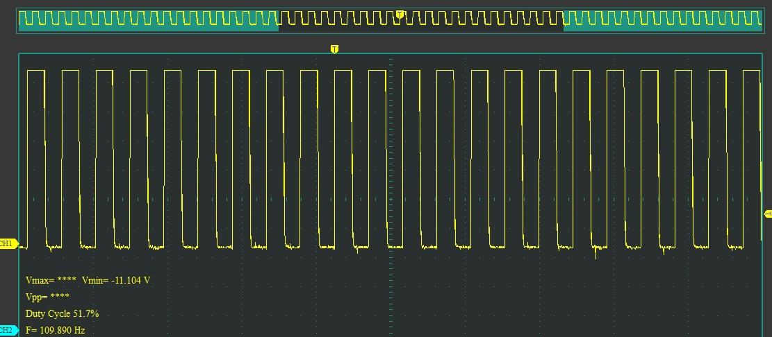 Динамическая подсветка приборной панели - 7